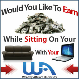 Join Wealthy Affiliate and Build Your Website