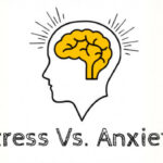 Understanding the Difference between Stress and Anxiety