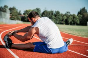 Exercise to fight stress and anxiety