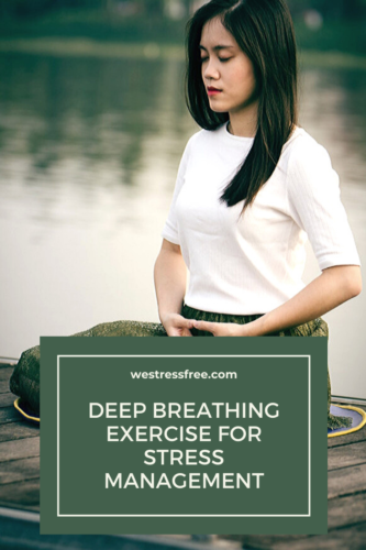 Deep Breathing Exercise for Stress Management
