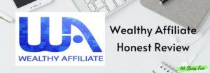 My Wealthy Affiliate Honest Review 2020