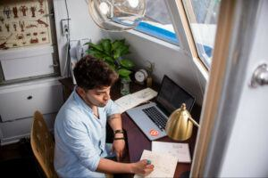 Understanding what is work from home