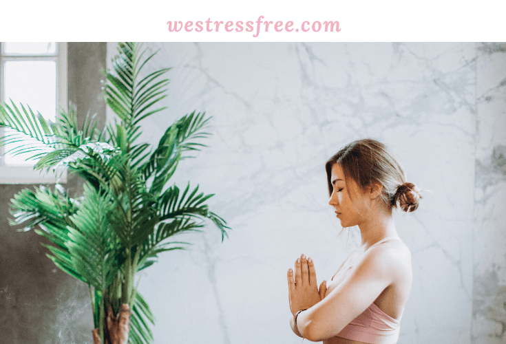 5 MINUTE MEDITATION TO RELIEVE STRESS