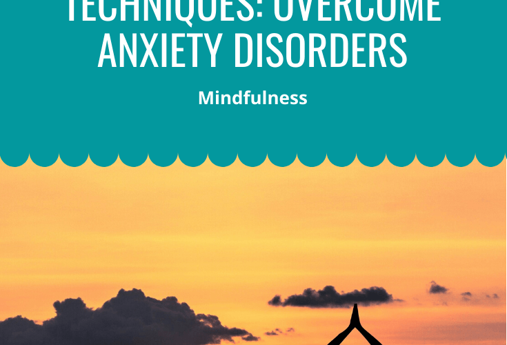 Most EFFECTIVE MEDITATION Techniques: Overcome Anxiety Disorders