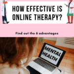 How Effective is Online Therapy?