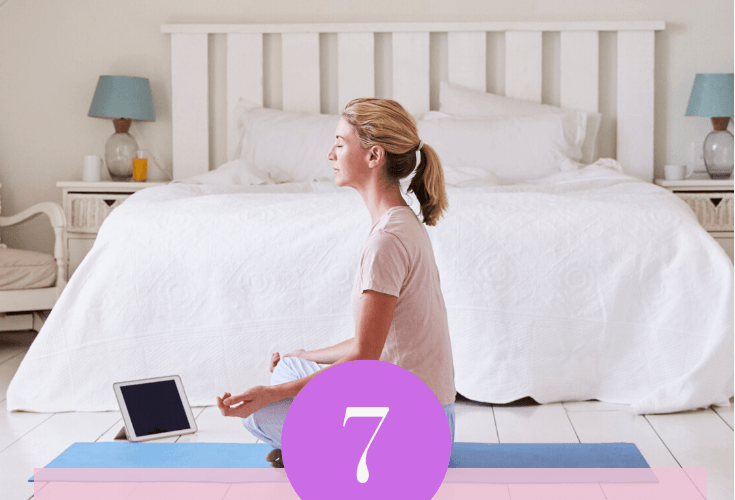 TOP FREE MEDITATION APPS – Better Sleep, Relax, Focus