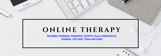 CLICK HERE to Try Online Therapy to help reduce your stress