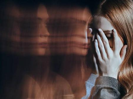 Delusions versus Hallucinations