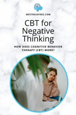 CBT For Negative Thinking