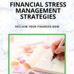 Financial Stress Management Strategies