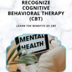 Recognize Cognitive Behavioral Therapy (CBT)