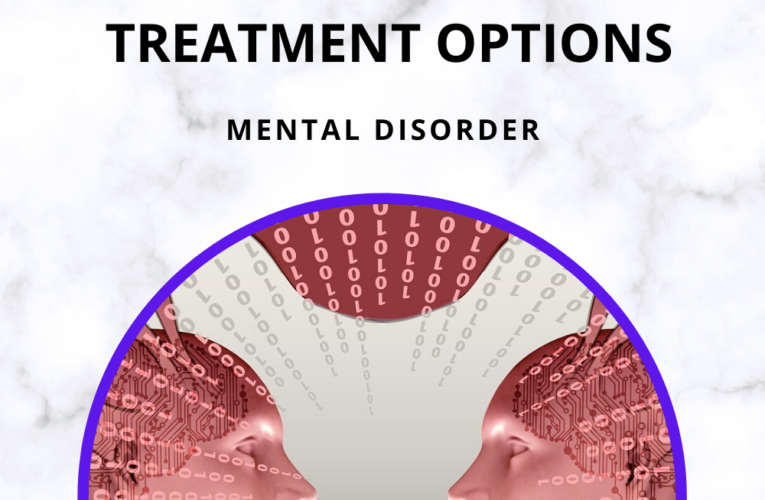 Borderline Personality Disorder Treatment Options