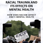 RACIAL TRAUMA and Its Effects on Mental Health