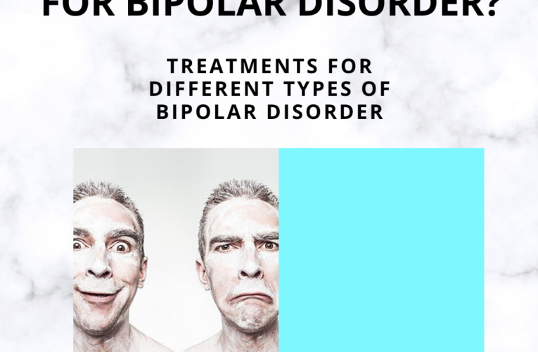 What Are The Signs For BIPOLAR DISORDER?