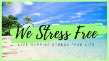We Stress Free