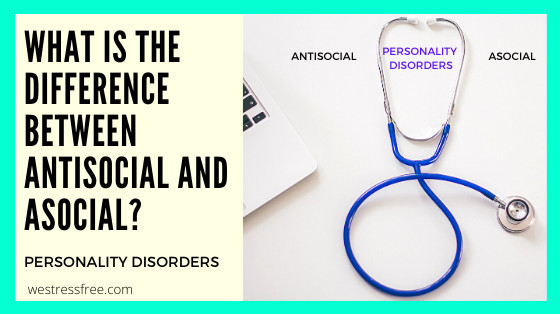 Antisocial treatments