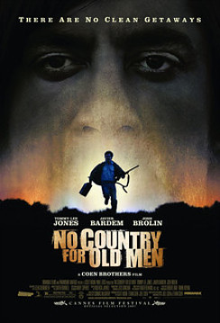 No Country For Old Men_A movie about a psychopathic killer