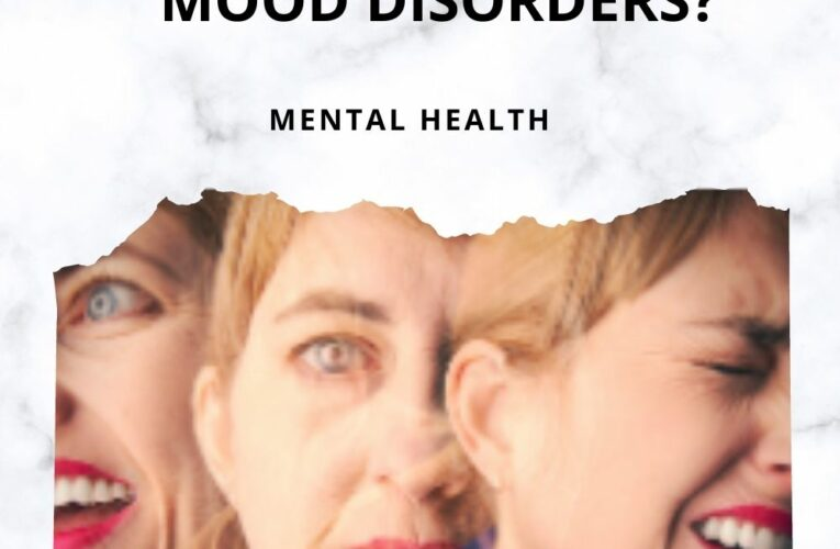 What is The Cause of Mood Disorders?